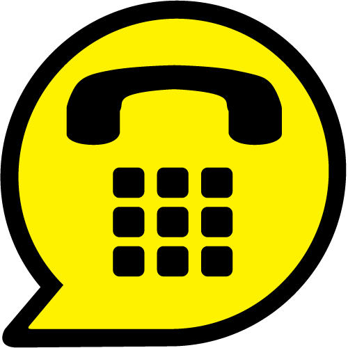 The Buzz home phone service works with your regular home phone